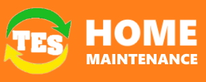 LOGO TES home maintenance